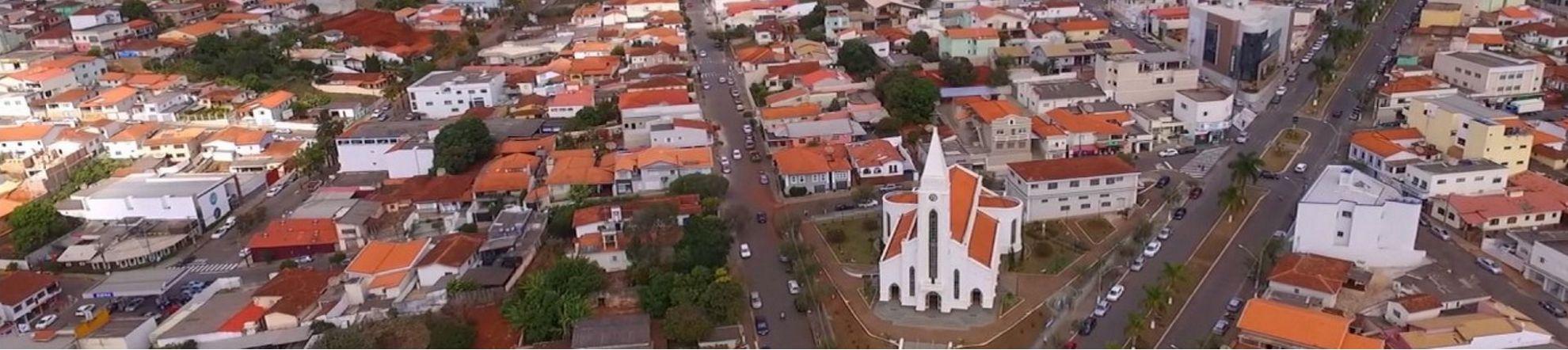 São Gotardo Minas Gerais fonte: www.saogotardo.mg.gov.br